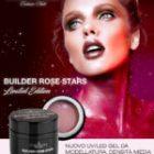 BUILDER ROSE STARS: il nuovo Monofase Gel Stellare!